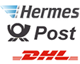 Deutsche Post | Hermes | DHL